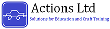Actions Logo